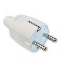 Clavija Industrial PVC IP44 16A
