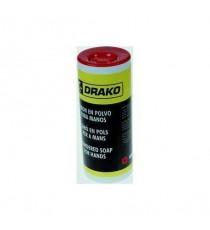 Jabón en polvo para manos DRAKO 400 cc