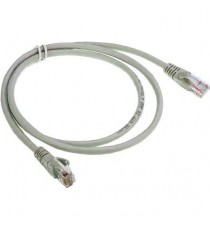 Cable ethernet CAT-5E 5 mts