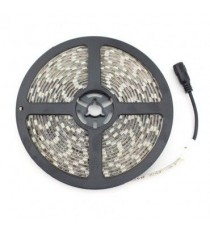 Tira LED 7.2W 30LED/m 5m IP54 Luz Blanca OSSUN