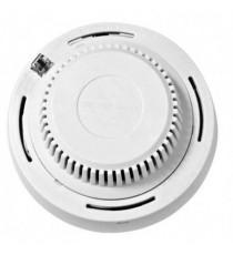 Detector de humos con alarma