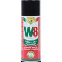 Lubricante 8 funciones W8 ECO SERVICE 400 ml