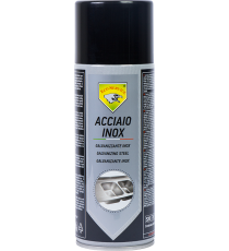 Spray Galvanizante Acero Inox ECO SERVICE 400 ml