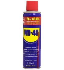 Spray Aceite WD-40 200ml+20ml