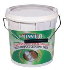 Detergente Universal en pasta POWER 4000ml Biodegradable