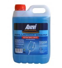 Abrillantador máquina Asevi Profesional Extra brillante 5000ml