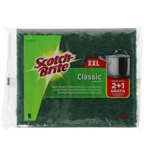 Scotch-Brite Classic XXL Scouring pad 3 Uds.