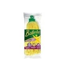 Fregona Ballerina Extra absorbente y Ultra resistente Práctico cabezal