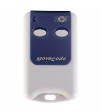 Emisor Celinsa MOVECODE MX2 Cod. evolutivo 433,92 MHz 2 canales