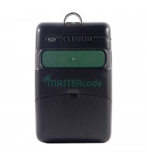 Emisor CLEMSA MASTERcode 2 canales 433,92 MHz.