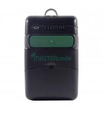 Emisor CLEMSA MASTERcode 3 canales 433,92 MHz.