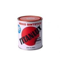 Imprimacion antioxido 125 ml naranja