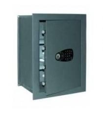 Caja fuerte BTV Serie Decora E-6130 de empotrar