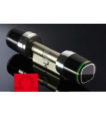 Cilindro electrónico con Doble Pomo 30-30 LIBRA SMART ISEO ZERO1