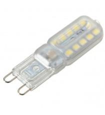 LÁMPARA LED 5W E14 LUZ BLANCA 6400K
