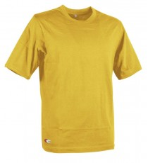 Camiseta manga corta Cofra