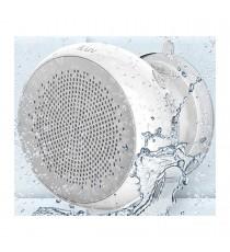 Altavoz portátil para la ducha iLuv Aud Shower con Bluetooth