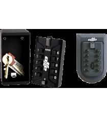 Caja para custodia de llaves