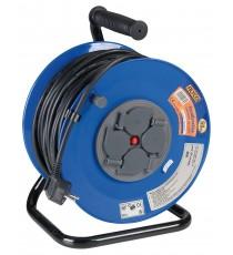 ENROLLACABLES 50 M H05VV-F 3G1.5 C/TAPA