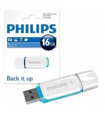 MEMORIA USB 2.0 PHILIPS 16 GB