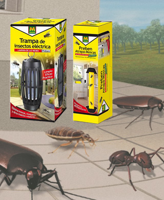 Insecticidas
