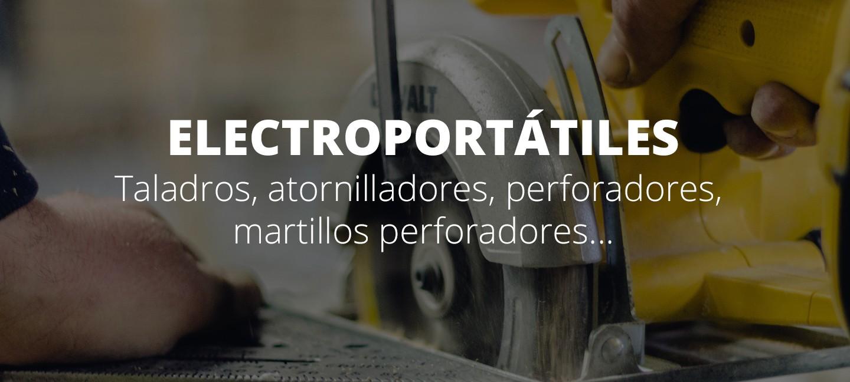 ELECTROPORTÁTILES